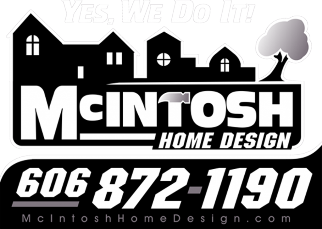 Mcintosh Home Design